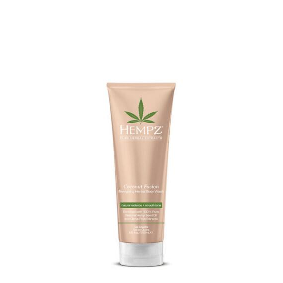 Hempz Coconut Fusion Body Wash