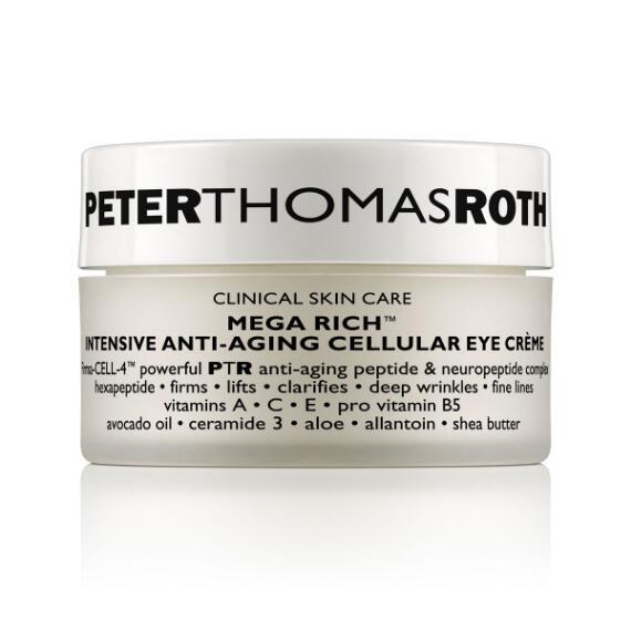 Peter Thomas Roth Mega-Rich Intensive Anti-Aging Cellular Eye Creme