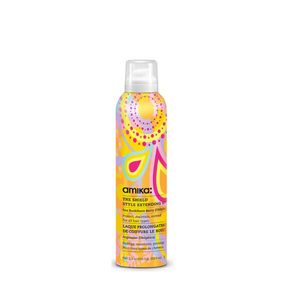 amika Shield-Style Extending Spray