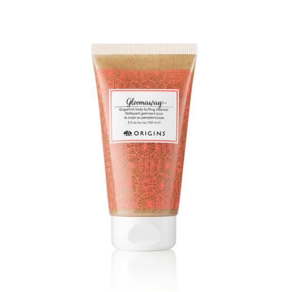 Origins Grapefruit Body Buffing Cleanser