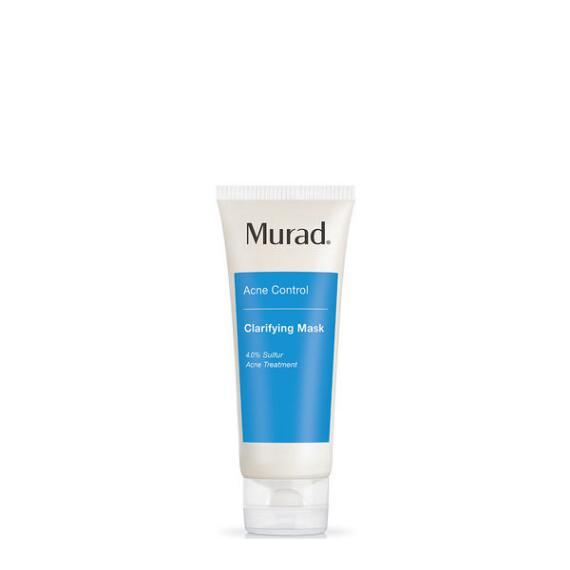 Murad Acne Clarifying Mask