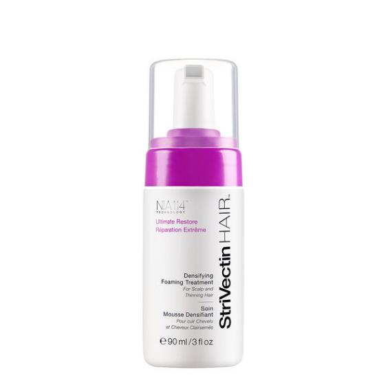 StriVectin Ultimate Restore Densifying Foaming Treatment for Scalp and Hair