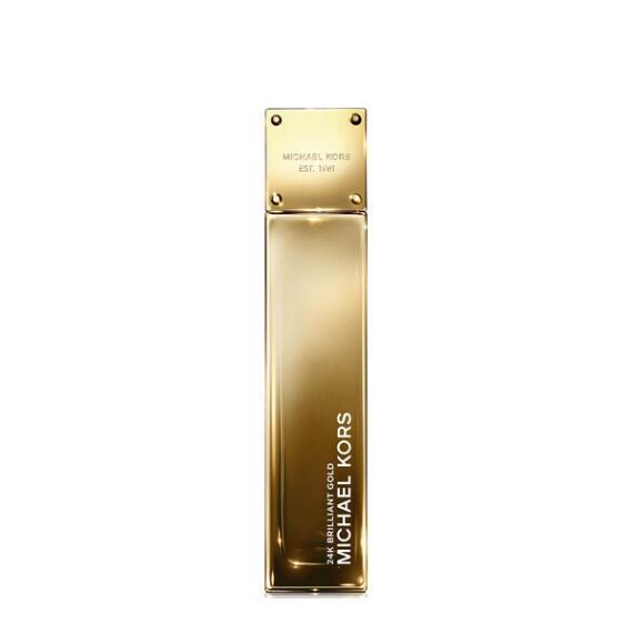 Michael Kors Gold Collection 24K Brilliant Gold Eau De Parfum