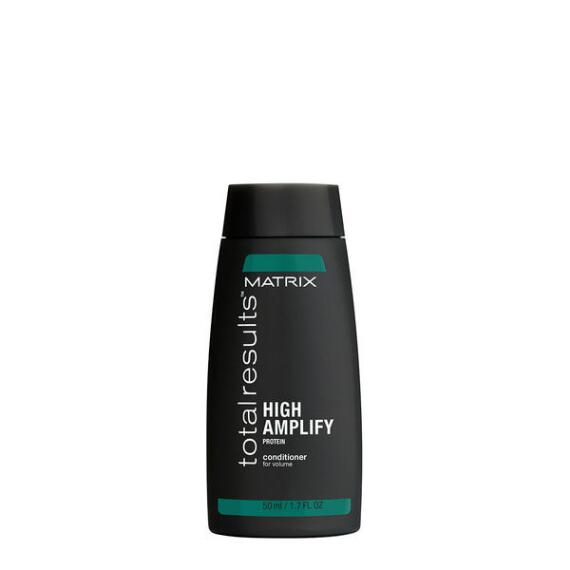 Matrix Total Results High Amplify Conditioner Travel Size
