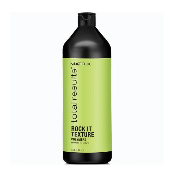 Matrix Total Results Rock It Texture Shampoo