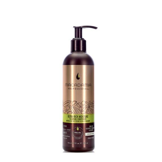 Macadamia Professional Ultra Rich Cleansing Conditioner