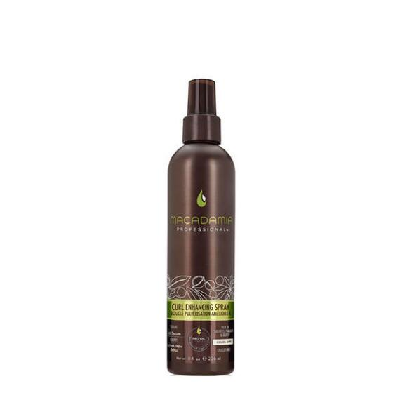 Macadamia Professional Curl Enhancing Spray