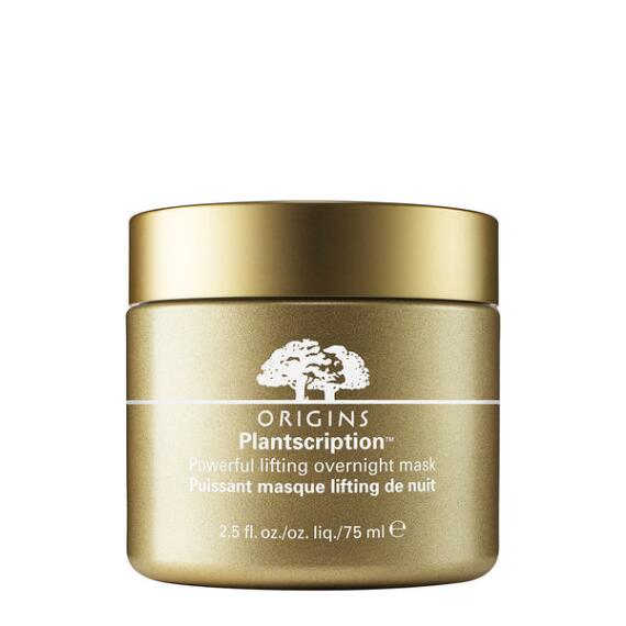 Origins Plantscription Powerful Lifting Overnight Mask