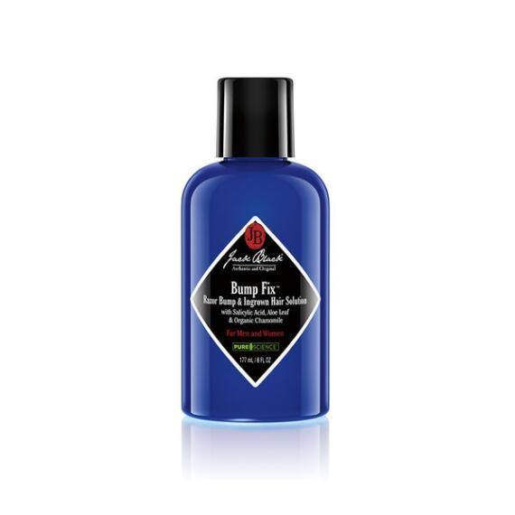 Jack Black Bump Fix Razor Bump & Ingrown Hair Solution