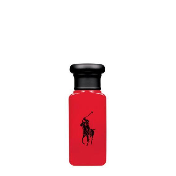 Ralph Lauren Polo Red Eau de Toilette Travel Spray