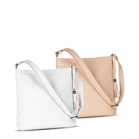 Beauty Brands Sloane Crossbody Bag