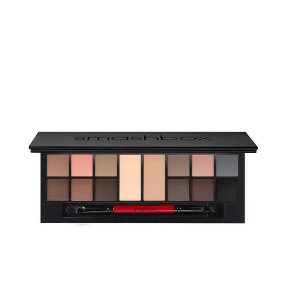 Smashbox Photo Matte Eyes Palette