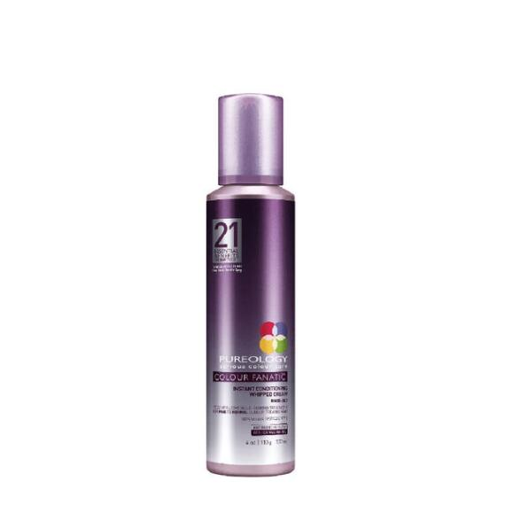 Pureology Colour Fanatic Instant Deep-Conditioning Whipped Cream
