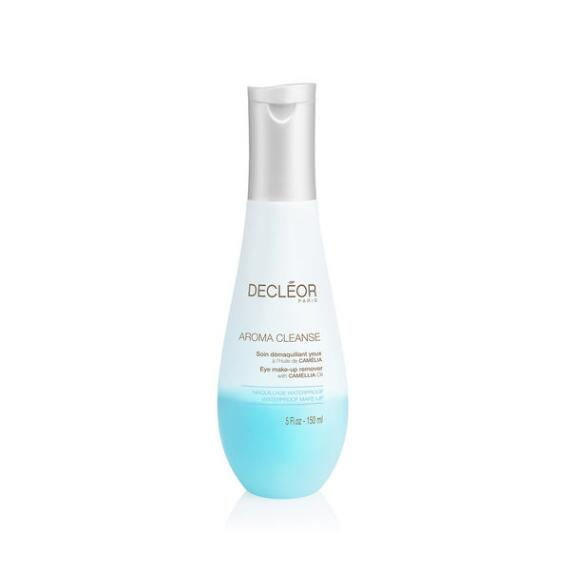 DECLEOR Aroma Cleanse Waterproof Eye Make Up Remover