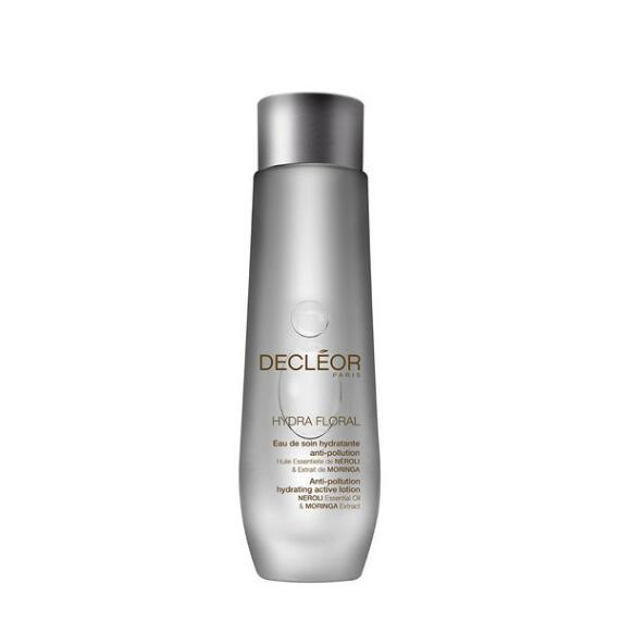 DECLEOR Hydra Floral Anti Pollution Hydrating Active Lotion