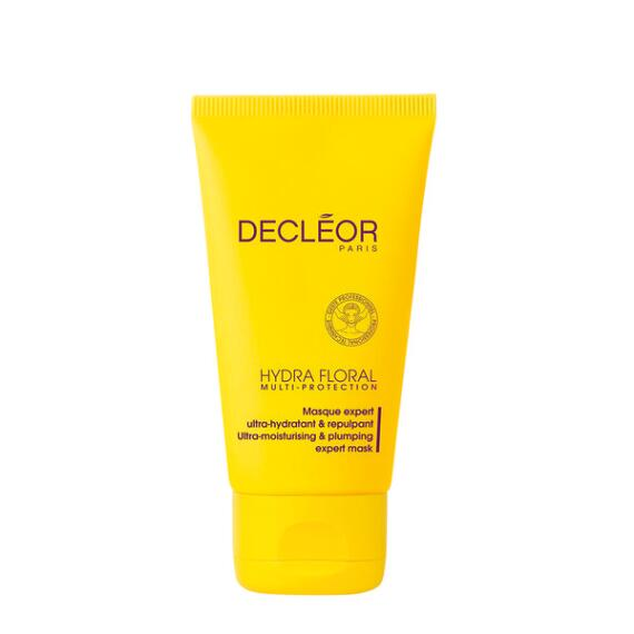 DECLEOR Hydra Floral Ultra-Hydrating & Plumping Expert Mask