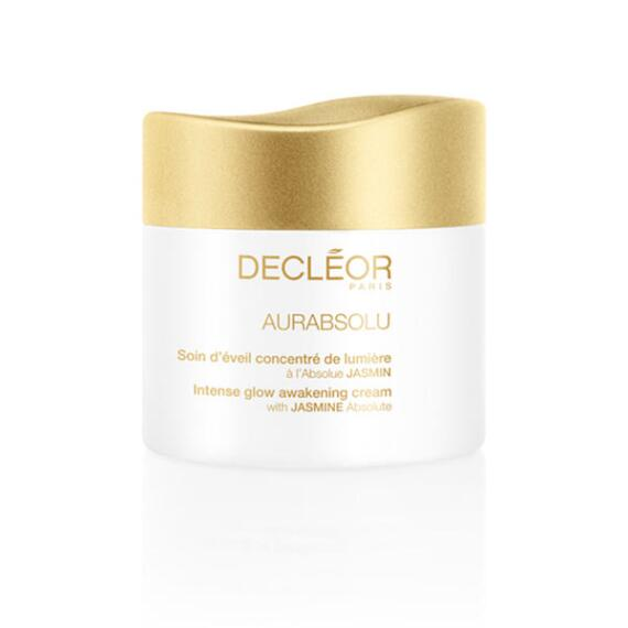 DECLEOR Aurabsolu Intense Glow Awakening Cream