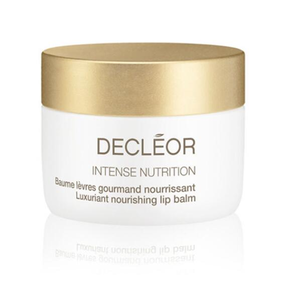DECLEOR Intense Nutrition Luxuriant Nourishing Lip Balm