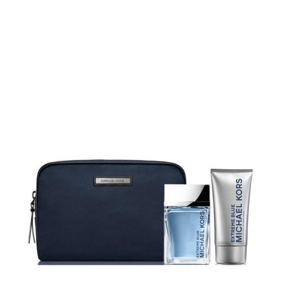 Michael Kors Extreme Blue Gift Set ($94 value)