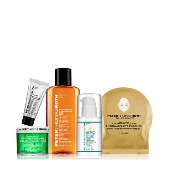 Peter Thomas Roth Skin Saver Kit