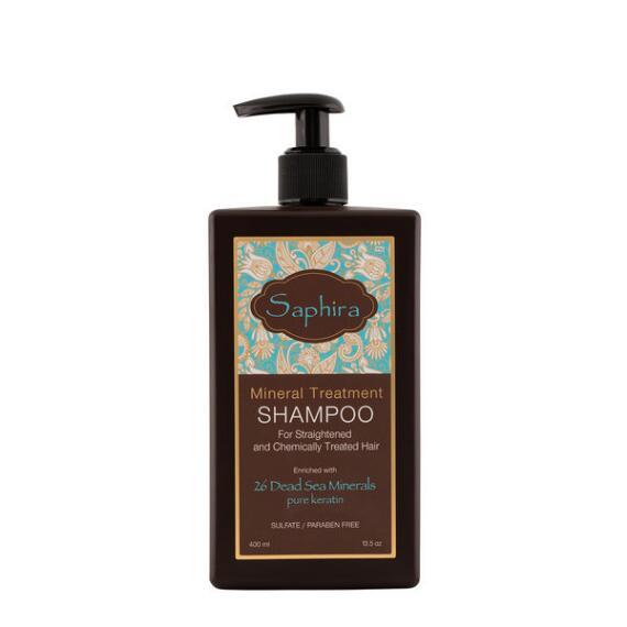 Saphira Mineral Treatment Shampoo