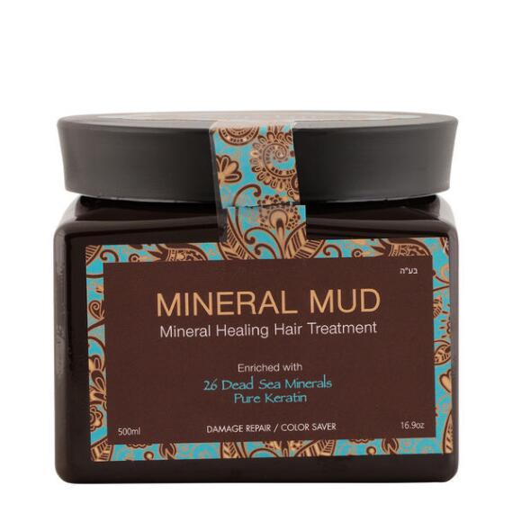 Saphira Mineral Mud