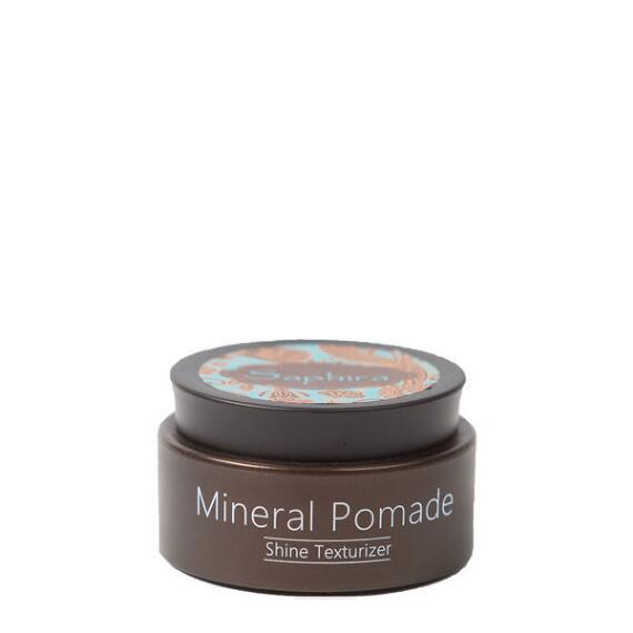 Saphira Mineral Pomade Travel Size