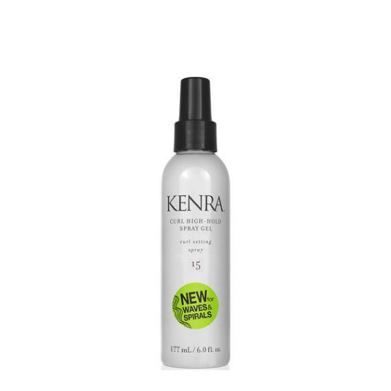 Kenra Curl High-Hold Spray Gel 15