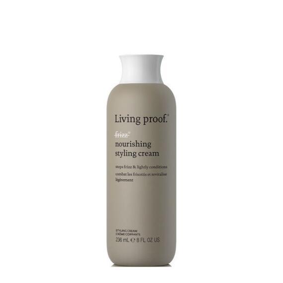 Living Proof No Frizz Nourishing Cream