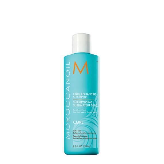 Moroccanoil Curl Enhancing Shampoo