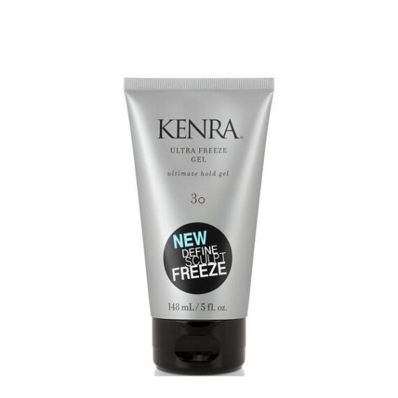Kenra Ultra Freeze Gel 30