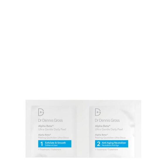 Dr. Dennis Gross Skincare Alpha Beta Ultra Gentle Peel