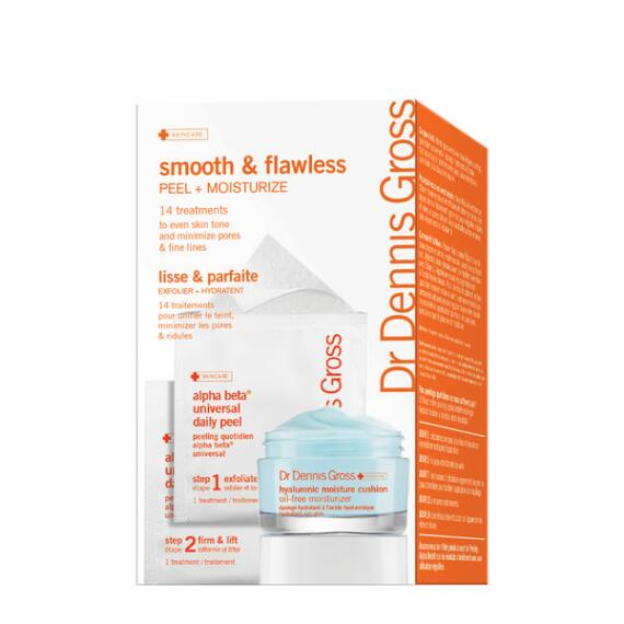 Dr. Dennis Gross Skincare Smooth & Silky