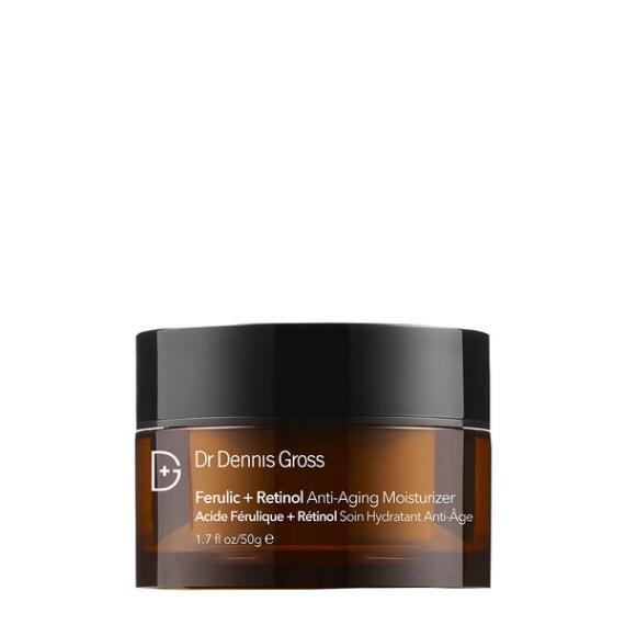Dr. Dennis Gross Skincare Ferulic + Retinol Fibroblast Anti-Aging Moisturizer