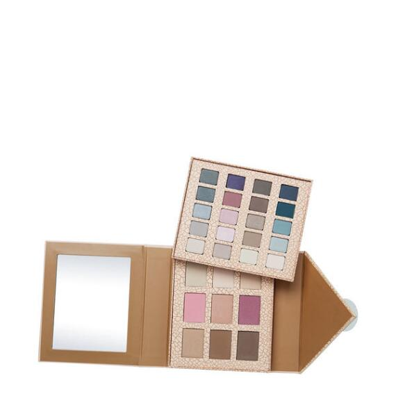 Beauty Brands Good As Gold Cosmetic Set