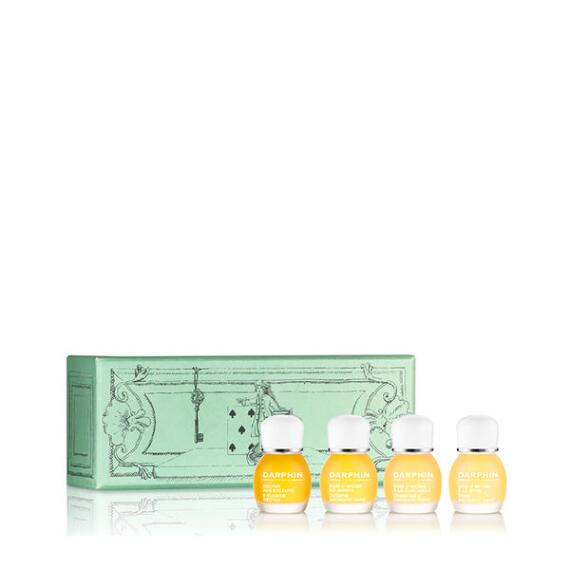 Darphin Mini Essential Oil 4-Piece Set