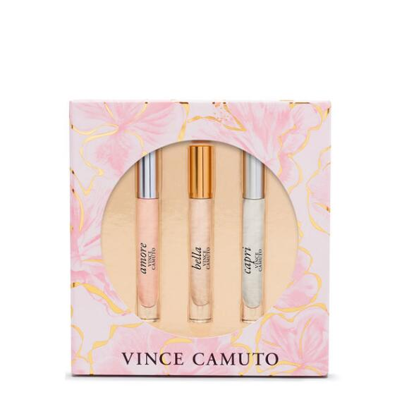 Vince Camuto Rollerball Coffret ($60 value)