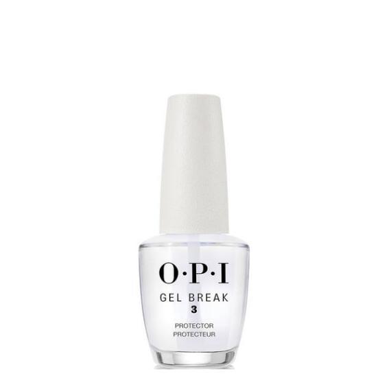 OPI Gel Break Protector Top Coat