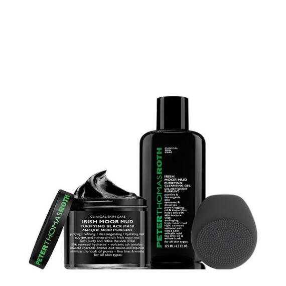 Peter Thomas Roth Irish Moor Mud 3-Piece Set
