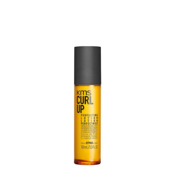 KMS Curl Up Curl Perfecting Lotion