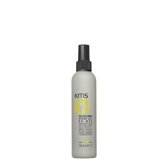 KMS Hair Play Texturizing Sea Salt Spray