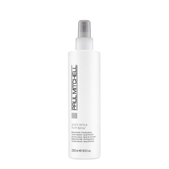 Paul Mitchell Soft Spray Finishing Spray