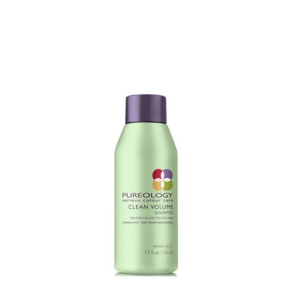 Pureology Clean Volume Shampoo Travel Size