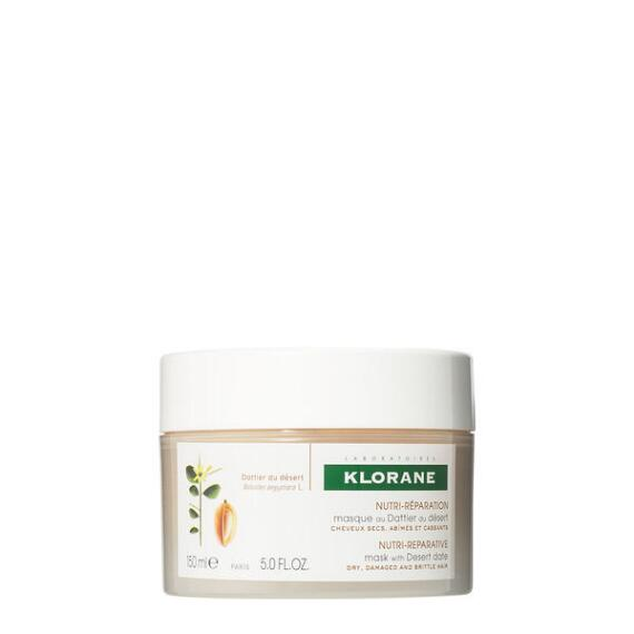 Klorane Mask with Desert Date for Damaged Hair