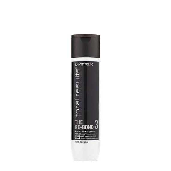 Matrix Total Results The ReBOND Strength Rehab System Conditioner