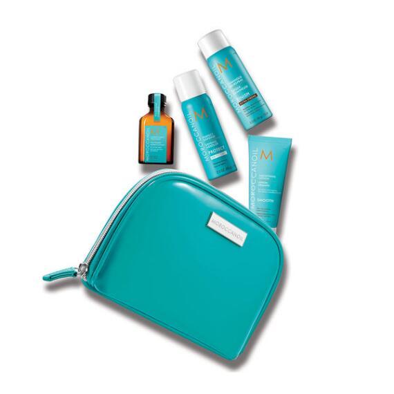 Moroccanoil Styling Spring Travel Kit