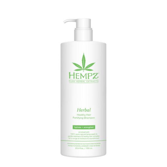 Hempz Herbal Healthy Hair Fortifying Shampoo