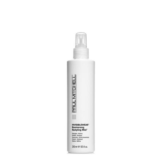 Paul Mitchell Invisiblewear Boomerang Restyling Mist