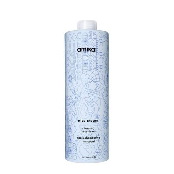 amika Nice Cream Cleansing Conditioner