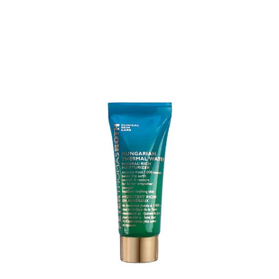 Peter Thomas Roth Hungarian Thermal Water Moisturizer GWP